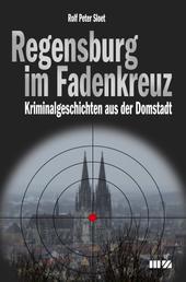 Regensburg im Fadenkreuz - Kriminalgeschichten aus der Domstadt