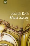 Joseph Roth: Hotel Savoy ★★★★