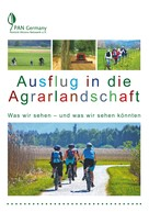 Gesine Schütte: Ausflug in die Agrarlandschaft