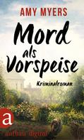 Amy Myers: Mord als Vorspeise ★★★