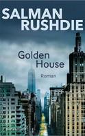 Salman Rushdie: Golden House ★★★