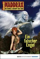 Christian Schwarz: Maddrax - Folge 261