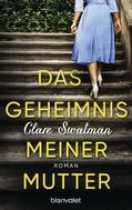 Clare Swatman: Das Geheimnis meiner Mutter ★★★★
