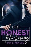 Mia B. Meyers: Too honest to be Charming