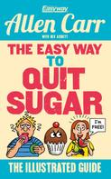 Allen Carr: The Easy Way to Quit Sugar ★★★