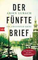 Arjen Lubach: Der fünfte Brief ★★★★