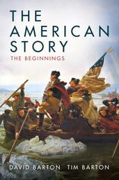 The American Story - The Beginnings