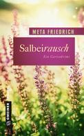 Meta Friedrich: Salbeirausch ★★★★