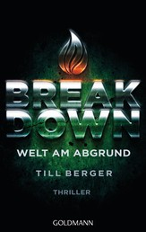 Breakdown - Welt am Abgrund - Thriller