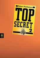 Robert Muchamore: Top Secret 2 - Heiße Ware ★★★★★