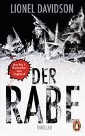 Lionel Davidson: Der Rabe ★★★★