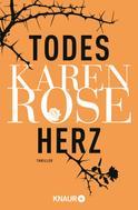 Karen Rose: Todesherz ★★★★