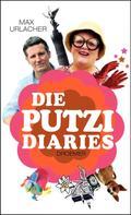Max Urlacher: Die Putzi Diaries ★★