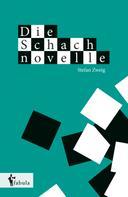 Stefan Zweig: Die Schachnovelle ★★★★★