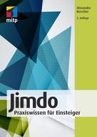 Alexander Kerscher: Jimdo