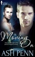 Ash Penn: Moving On ★★★★★