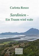 Carlotta Renzo: Sardinien - Ein Traum wird wahr ★★★