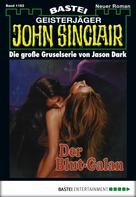 Jason Dark: John Sinclair - Folge 1163 ★★★★★