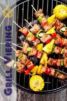 Bernhard Long: Grill Viering ★★★★★