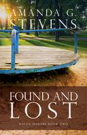 Amanda G. Stevens: Found and Lost