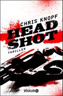 Chris Knopf: Head Shot ★★★★