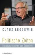 Claus Leggewie: Politische Zeiten