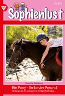 Susanne Svanberg: Sophienlust 355 – Familienroman ★★★★★
