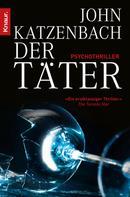 John Katzenbach: Der Täter ★★★★