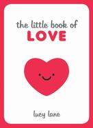 Lucy Lane: The Little Book of Love