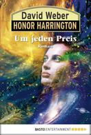 David Weber: Honor Harrington: Um jeden Preis ★★★★