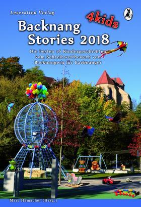 Backnang Stories 4 kids 2018