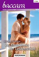 Brenda Jackson: Im Strandhaus der Leidenschaft ★★★★