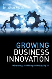 Growing Business Innovation - Developing, Promoting and Protecting IP