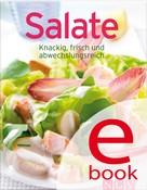 Naumann & Göbel Verlag: Salate ★★★★