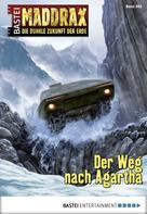 Sascha Vennemann: Maddrax - Folge 392