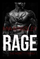 Mia Kingsley: Tied To Rage ★★★★