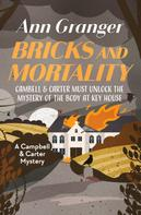 Ann Granger: Bricks and Mortality ★★★★★