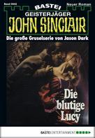 Jason Dark: John Sinclair - Folge 0942 ★★★★