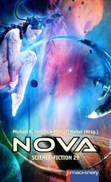 NOVA Science-Fiction 29