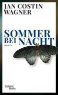 Jan Costin Wagner: Sommer bei Nacht ★★★