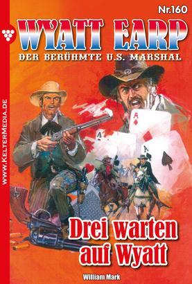 Wyatt Earp 160 – Western