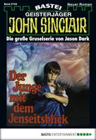 Jason Dark: John Sinclair - Folge 0742