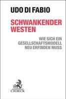 Udo Fabio: Schwankender Westen ★★★★