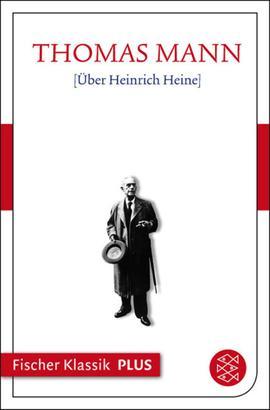 Über Heinrich Heine