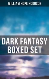 Dark Fantasy Boxed Set