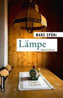 Marc Späni: Lämpe ★★★★