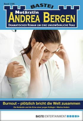 Notärztin Andrea Bergen - Folge 1306
