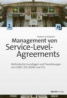 Robert Scholderer: Management von Service-Level-Agreements ★★★★★