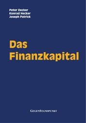Das Finanzkapital