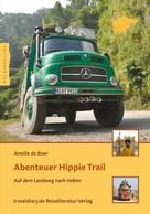Amelie de Boer: Abenteuer Hippie Trail ★★★★